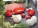 Blossy sofa