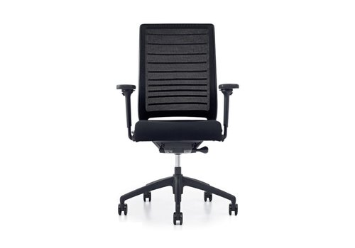 Interstuhl Hero bureaustoel met armleuning