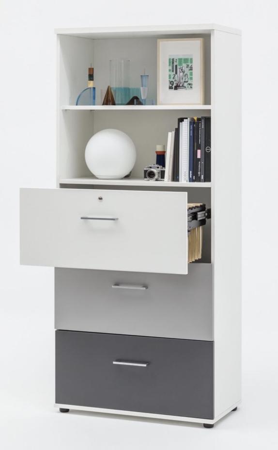 Handige ladekast - Brand New Office