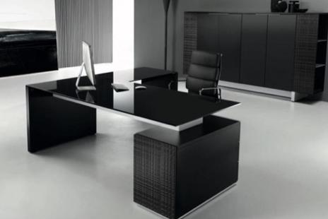 Design kantoormeubelen voor thuis - Brand New Office