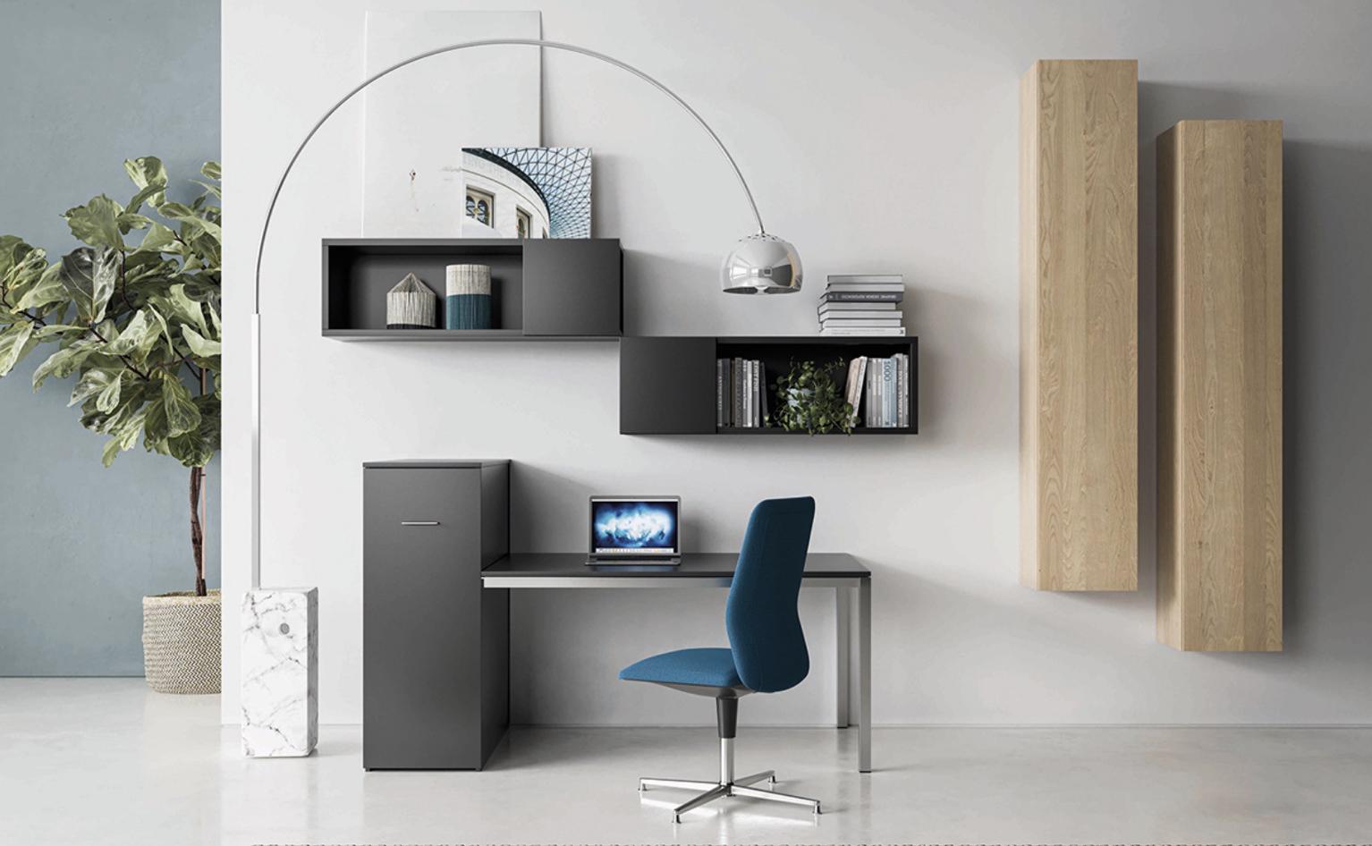 Bureau voor home office - Brand New Office