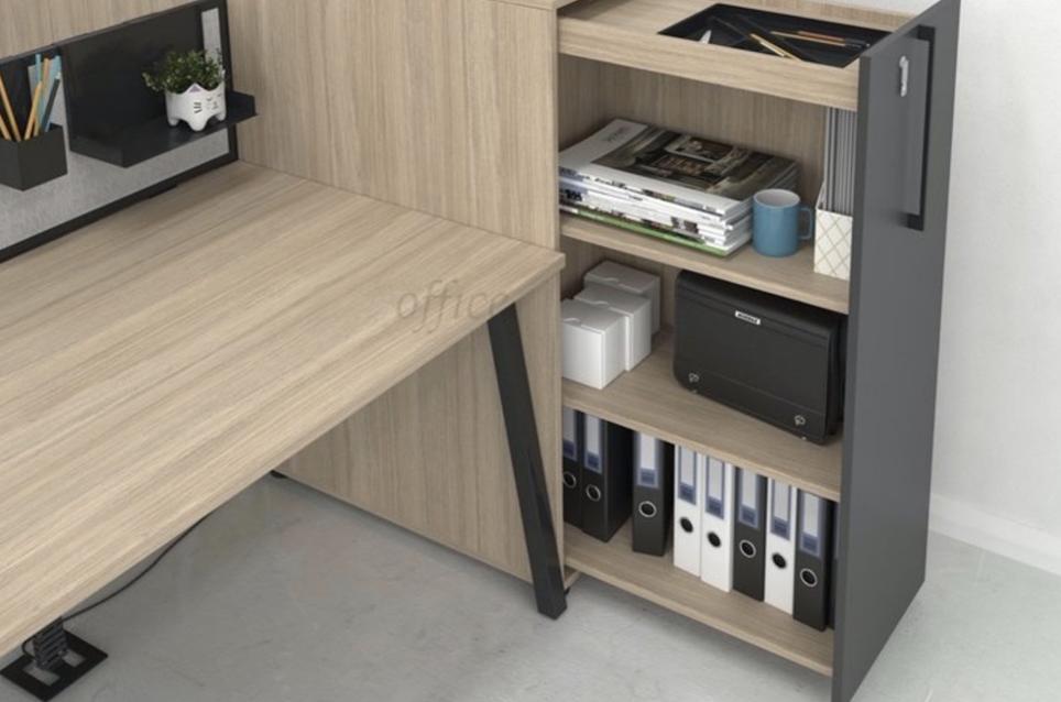 De ideale ladekast voor je bureau - Brand New Office
