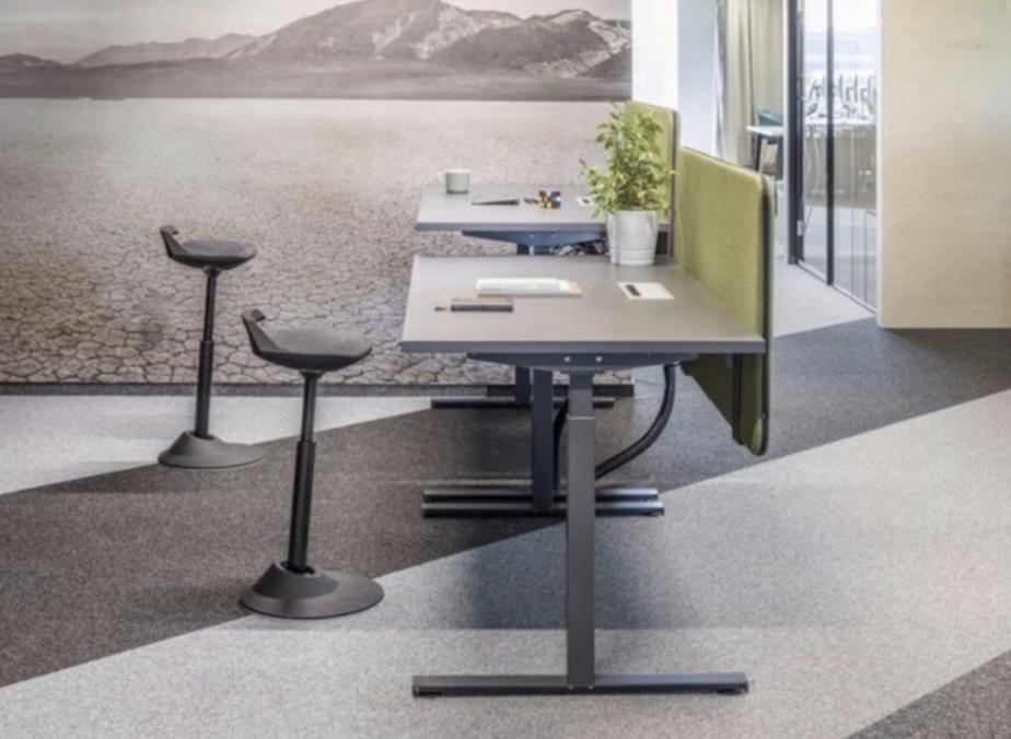 Ergonomische krukjes voor je home office - Brand New Office