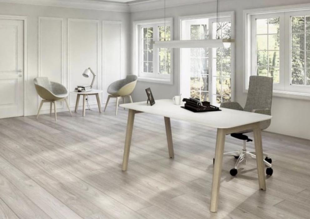 Inrichting van je thuiswerkplek - Brand New Office