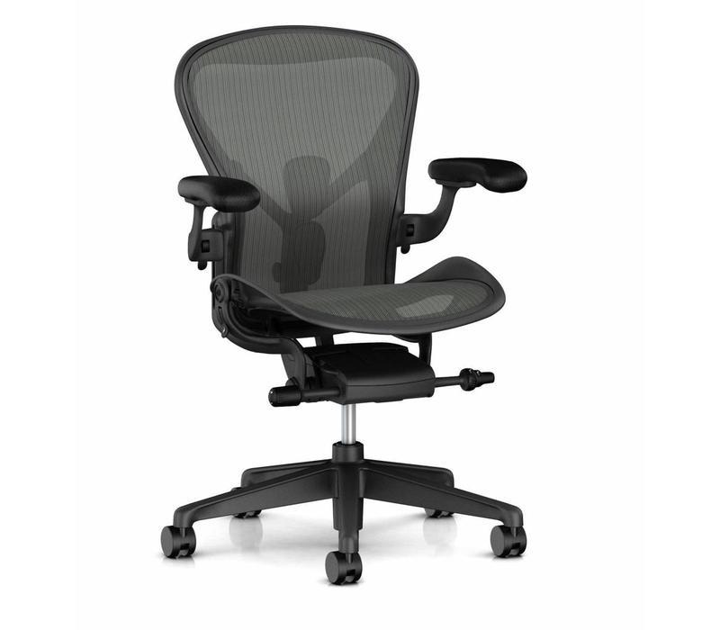 Ergonomische bureaustoel voor thuis - Brand New Office