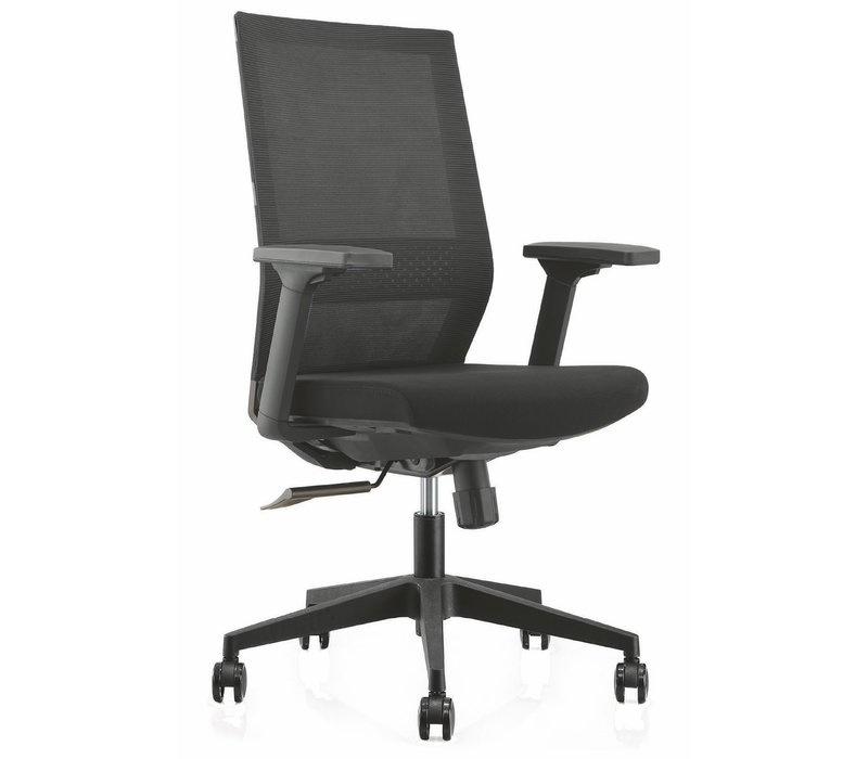 BNO antwerp bureaustoel