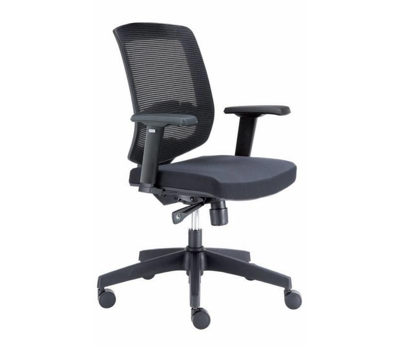 BNO Ergonomische bureaustoel