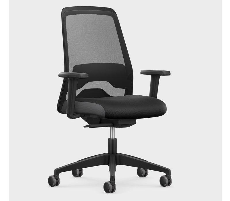 interstuhl bureaustoel - Brand New Office