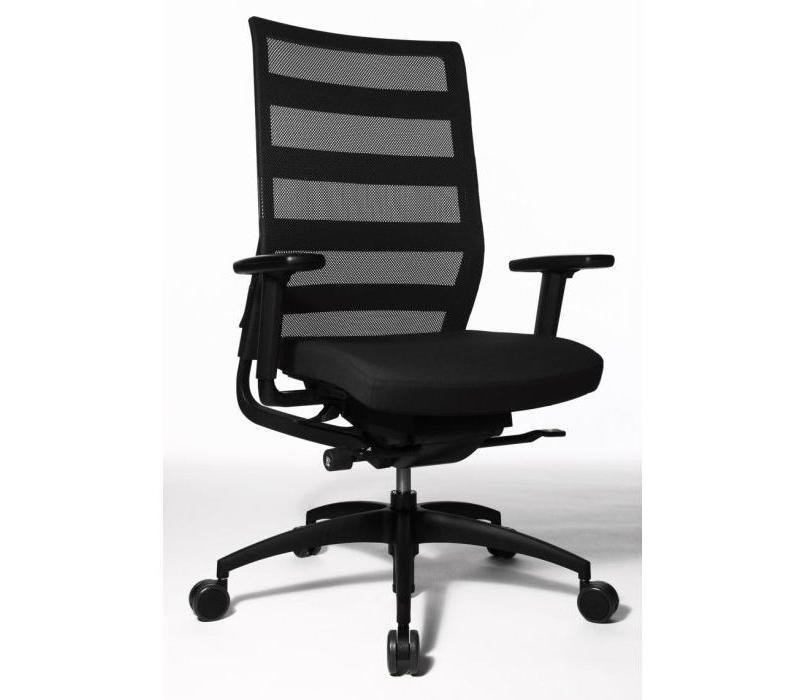 Wagner ErgoMedic 100-1 bureaustoel