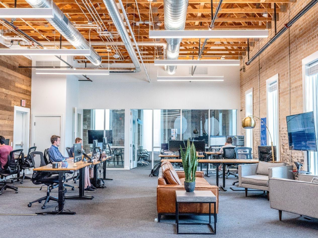 Hoe kies ik design kantoormeubelen?