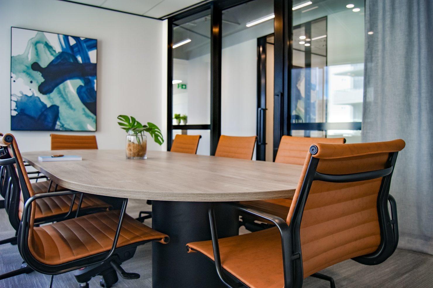Où trouver du mobilier de bureau de qualité en Belgique ?