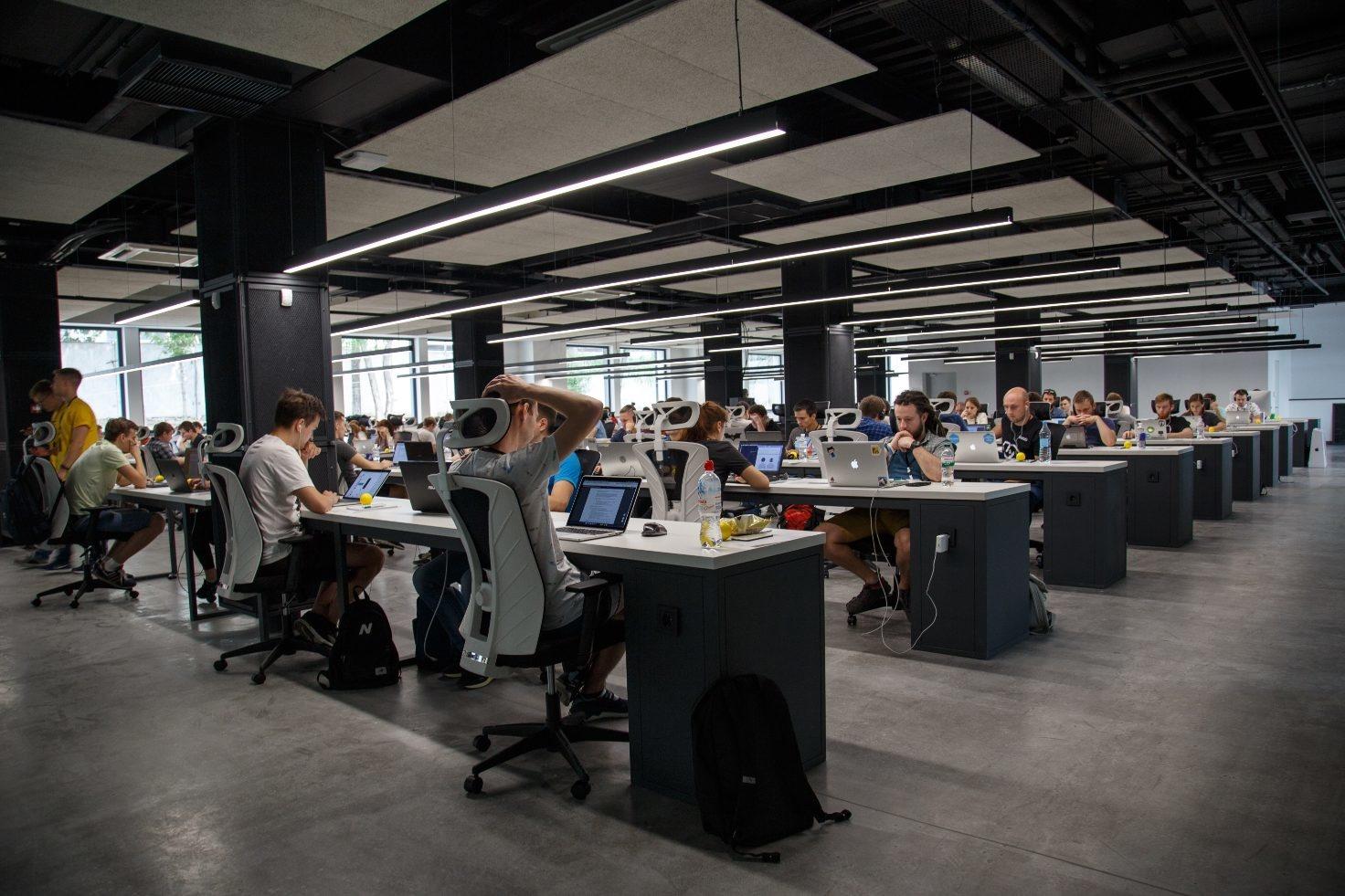Aménagement de bureaux : ce qu'il faut savoir