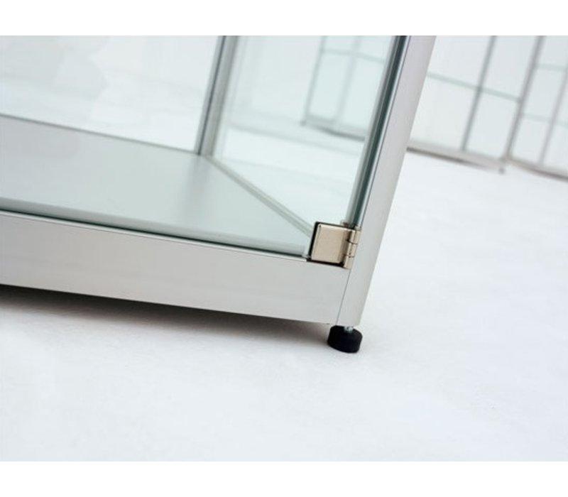 Pictor glazen vitrine B50