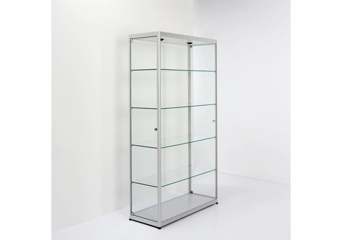 Van Esch Pictor glazen vitrine B100