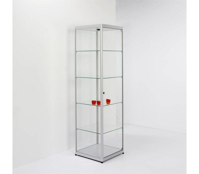 Pictor glazen vitrine B60