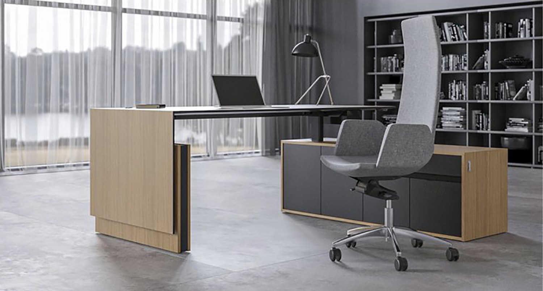 Luxe kantoormeubelen: een meerwaarde voor uw kantoorruimte