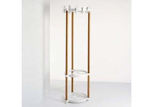 Van Esch Sticks round portemanteau