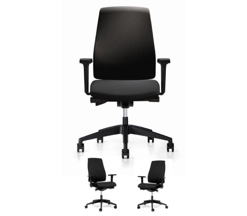 Se7en Ergo bureaustoel
