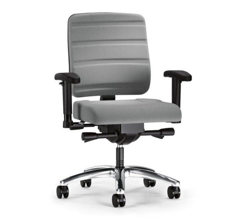 Goede Bureaustoel Voor Rug.Prosedia Yourope Pro Bureaustoel Lage Rug