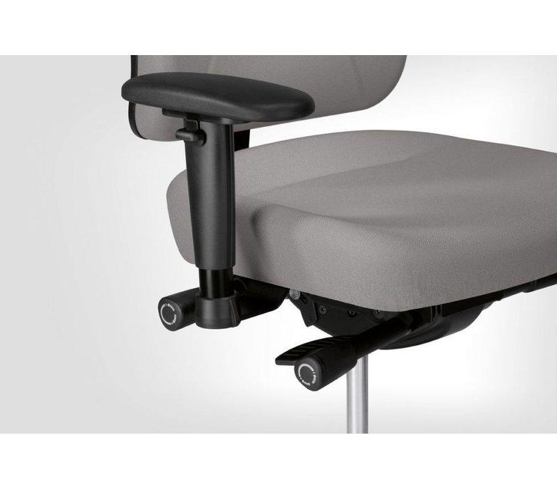 Yourope PRO Bureaustoel hoge rug
