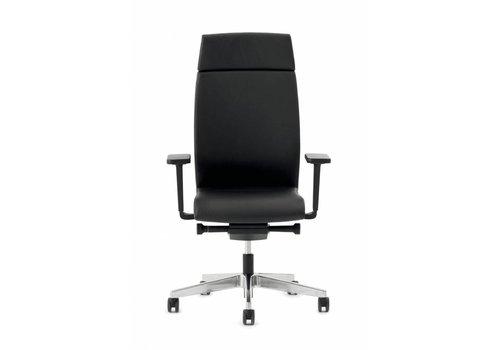 Interstuhl Yos Enjoy de Luxe bureaustoel