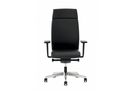 Interstuhl Yos Enjoy de Luxe fauteuil de direction