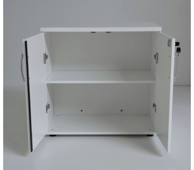 Basic archiefkast laag - 77cm