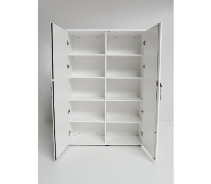 Basic archiefkast X-Hoog 218cm