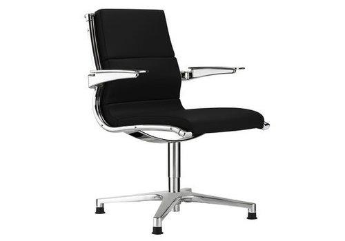 Sitland Sit-it chaise de réunion - cuir