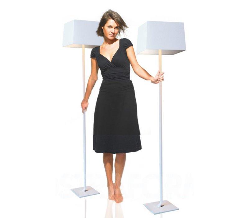 Memory Reading / Big lampadaire