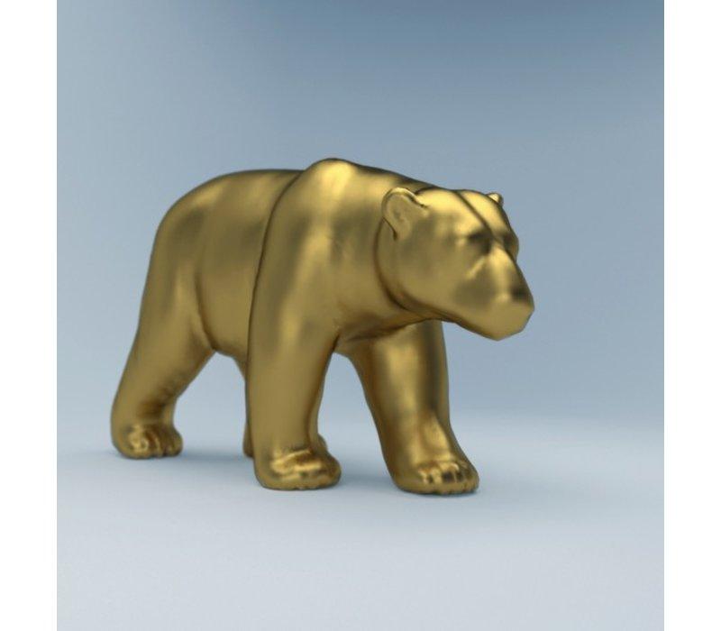 Mummy bear