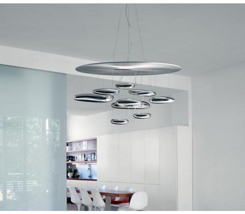Mercury soffitto hanglamp
