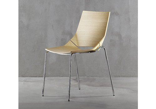 Plank Paper chair