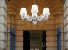 Crown of love hanglamp