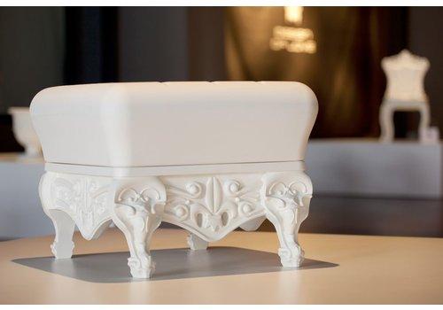 Design of love Little prince of love pouf/guèridon