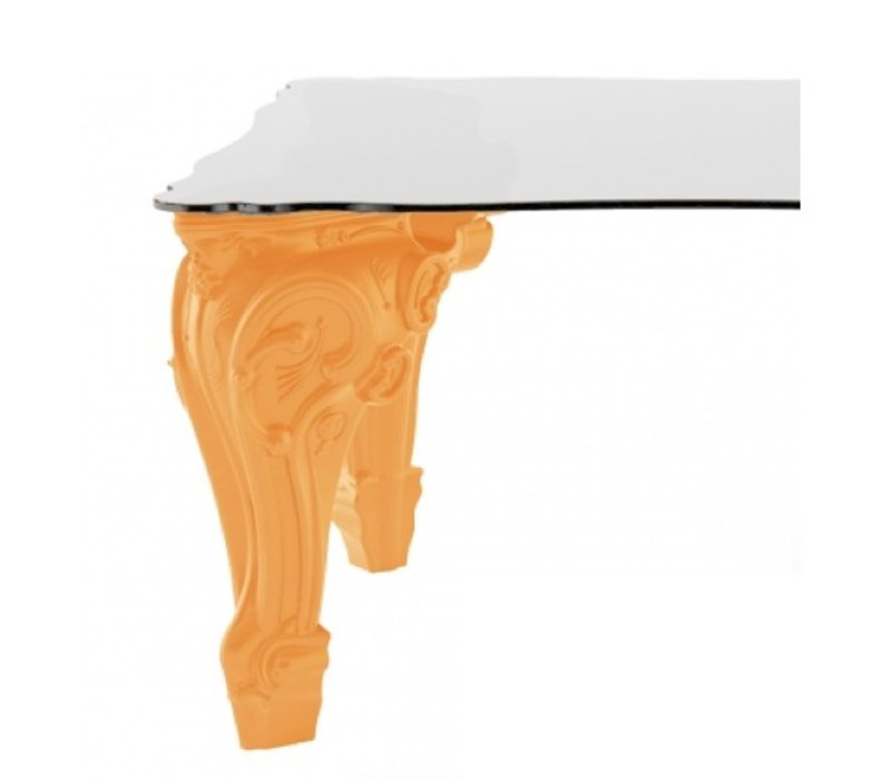 Sir of love tafel - 200cm