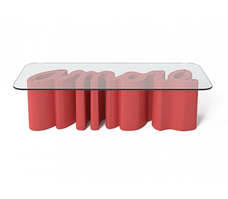 Amore table - lage tafel