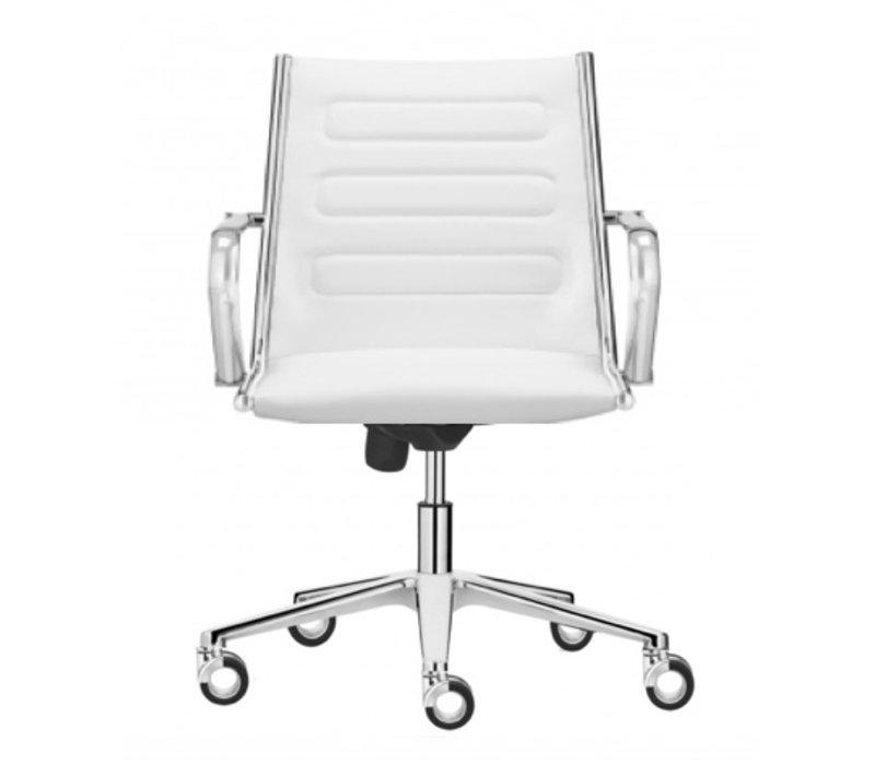 Classic+ operativa bureaustoel