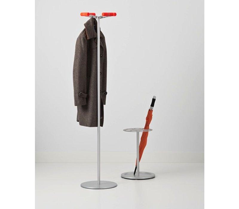 Velvet porte-manteau