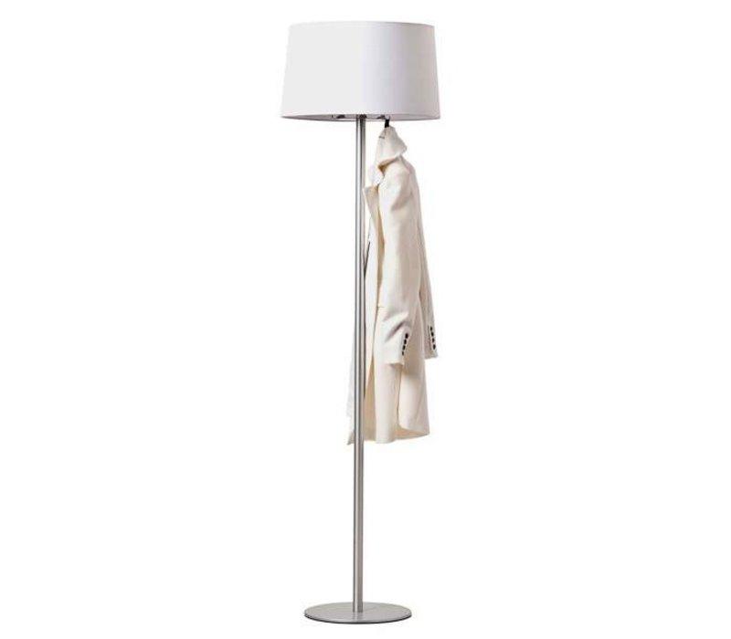 Coatlamp kapstok -  licht