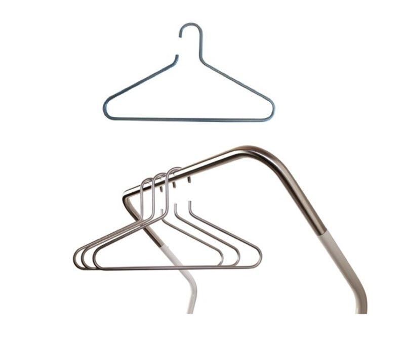 Lean on kledinghangers