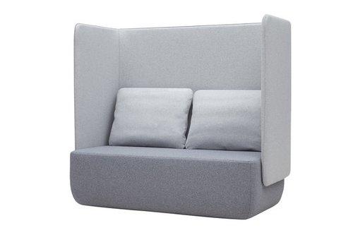 Softline Opera Sofa canapé, haut ou bas