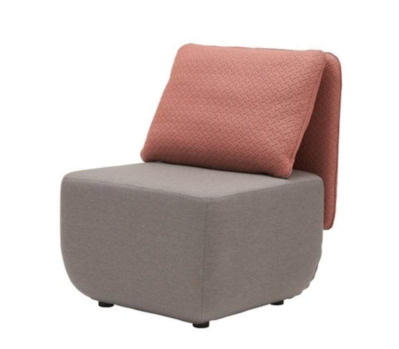 Opera chair modulaire zetel