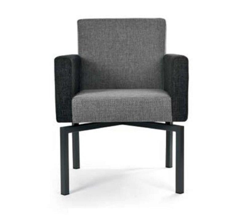 Pantarei stoel - 4 poten