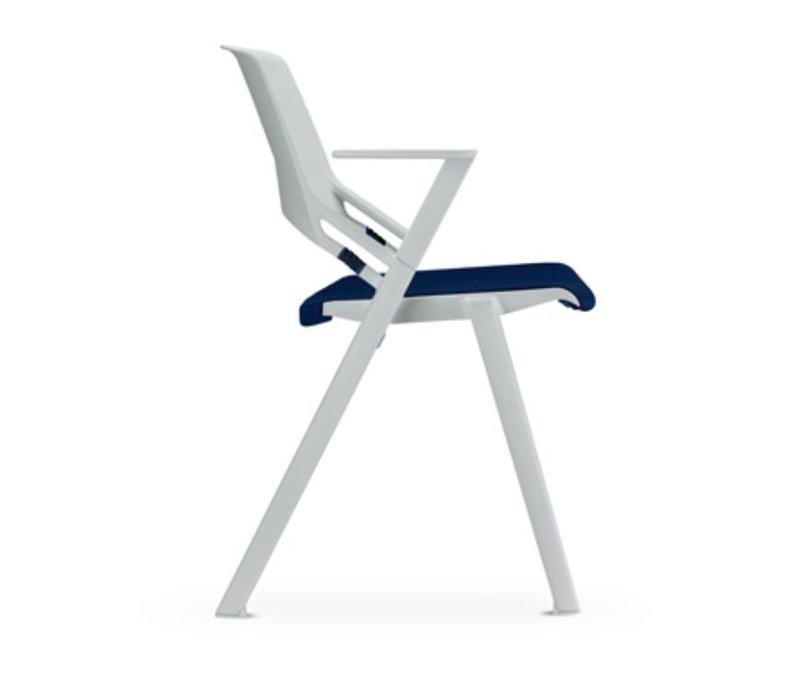 Green'S stoel met of zonder armleuning