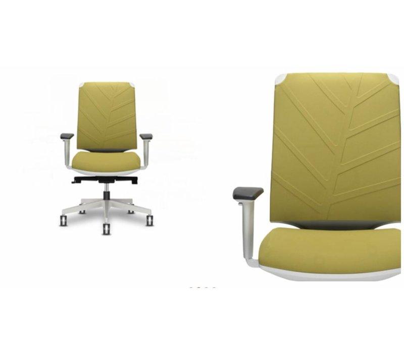 Leaf bureaustoel