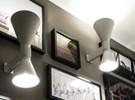 Applique de Marseille wandlamp