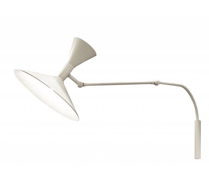 Lampe de Marseille wandlamp