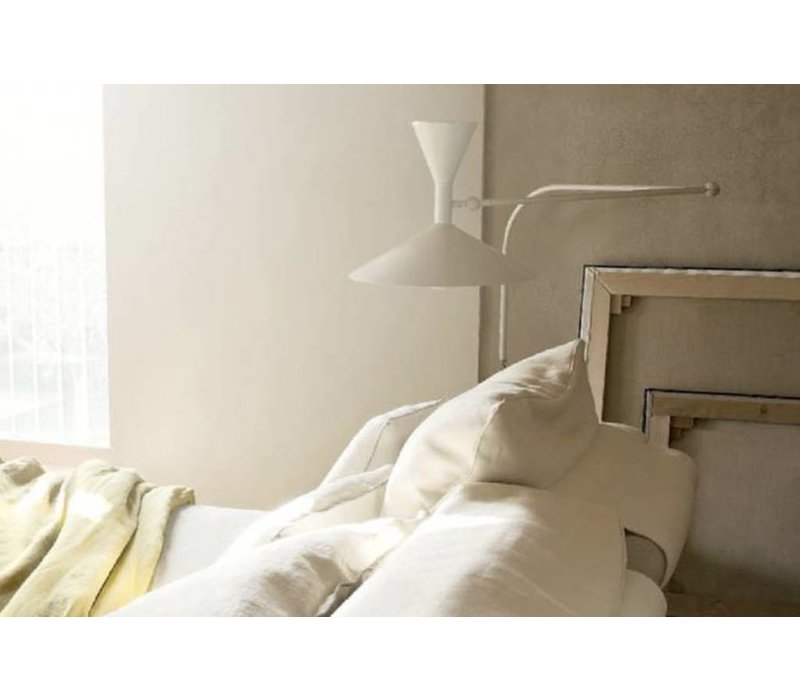 Lampe de Marseille mini wandlamp