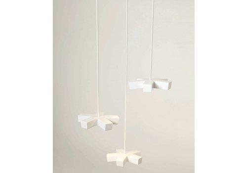 Nemo lighting Silver light system suspension